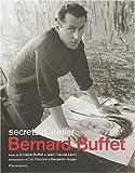 Bernard Buffet : secrets d'atelier