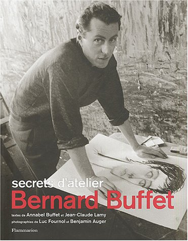 Bernard-Buffet-secrets-datelier