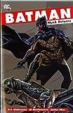 Batman: Hush Returns by AJ Lieberman front cover