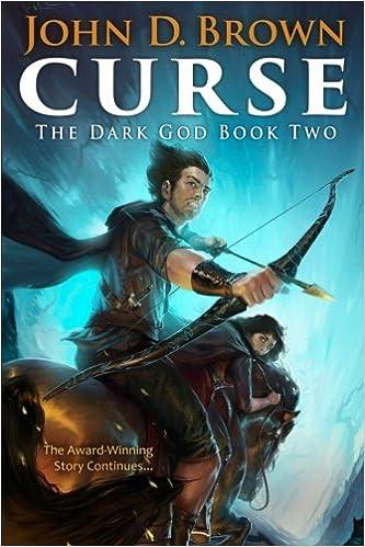 Curse (The Dark God, Book 2)