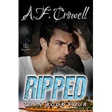 Ripped (Torn Book 4)