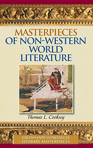 Masterpieces of Non-Western World Literature (Greenwood Introduces Literary Masterpieces)