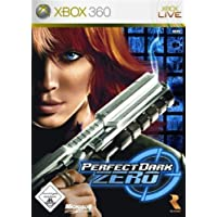 Perfect Dark Zero [Importación alemana]