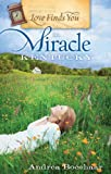 Love Finds You in Miracle, Kentucky, Andrea Boeshar, 193477037X