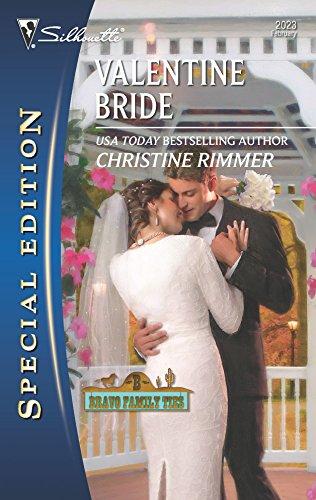 Valentine Bride (Bravo Family Ties)
