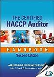 The Certified HACCP Auditor Handbook - International Edition