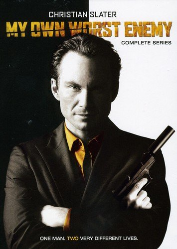 - My Own Worst Enemy: The Complete Series