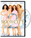 Sex and the City 2 by Sarah Jessica Parker