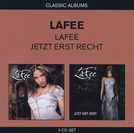 Lafee classic albums by lafee amazon. Com music.