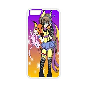 iPhone 6 4.7 Inch Phone Case Pokemon NFD2659
