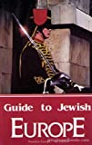 Guide to Jewish Europe, Oscar Israelowitz, 1878741195