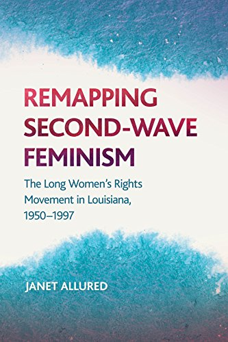 Remapping Second Wave Feminism