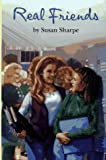 Real Friends, Susan Sharpe, 0027823520