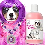 The Blissful Dog Drama Queen Dog Shampoo 10