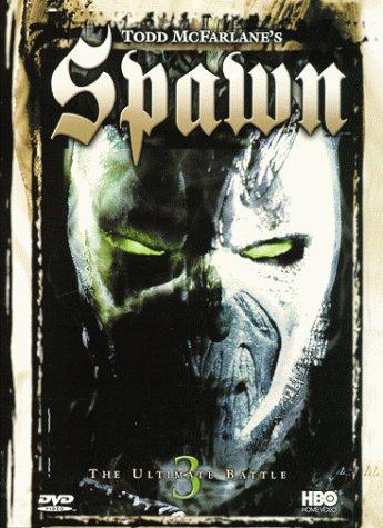 Warner Home Video Spawn 3: The Ultimate Battle image