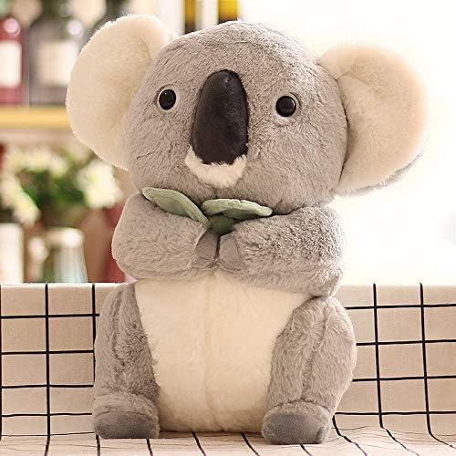 weiqiang Lindo mu/ñeco de Peluche Koala mu/ñeca de Trapo mu/ñeca Koala Koala 30 cm Aprox.