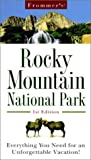 Frommer's Rocky Mountain National Park, Don Laine and Barbara Laine, 0028630858