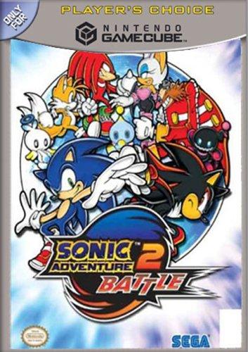 sonic adventure 2 battle gamecube - 3