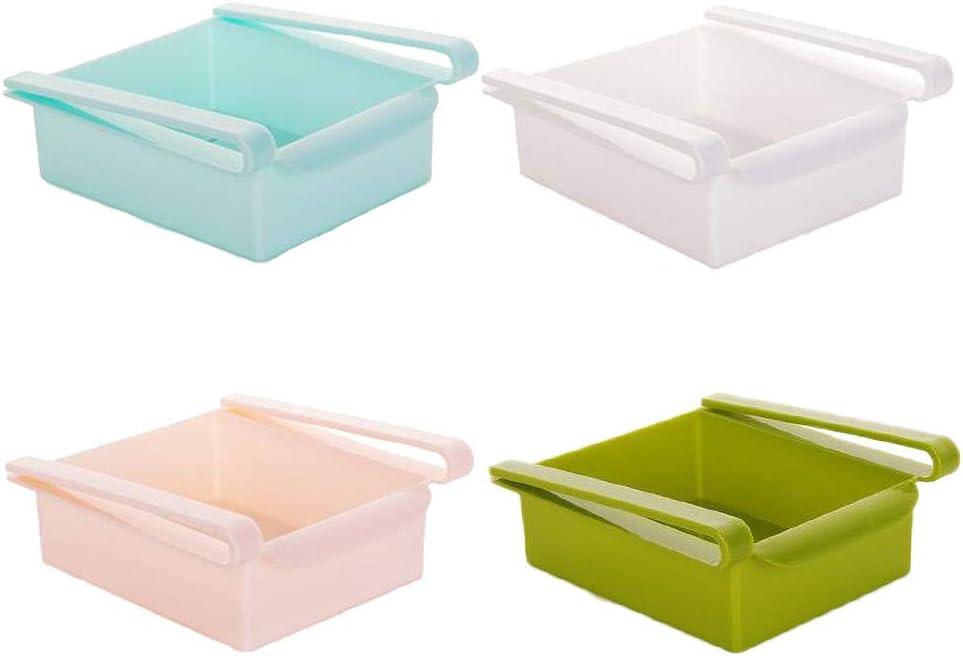 Hava Kolari - Caja organizadora para frigorífico, diseño de dragón: Amazon.es: Hogar