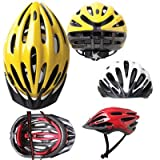AIRIUS HELMET ICARUS SM/MD YELLOW