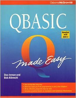 Qbasic In Browser