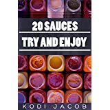 20 Sauces Try and Enjoy