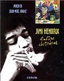 Jimi Hendrix : émotions électriques