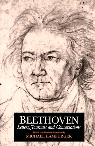 Beethoven Letters Journals and Conversations