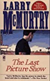 The Last Picture Show, Larry McMurtry, 0671753819