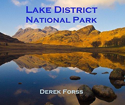 Read Online Lake District National Park pdf epub