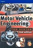 Motor Vehicle Engineering: The UPK for NVQ Level 2