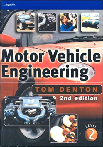 hillier's fundamentals of motor vehicle technology pdf free