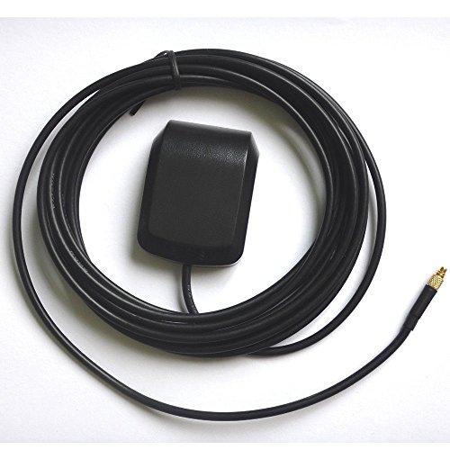 FOR GPS Antenna MMCX for Navman PiN 100 300 Pocket 570 iCN 320 330 510 520 530 550 ()