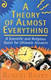 A Theory of Almost Everything, Robert Barry, 185168123X