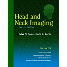 Head and Neck Imaging (2 Vol set )