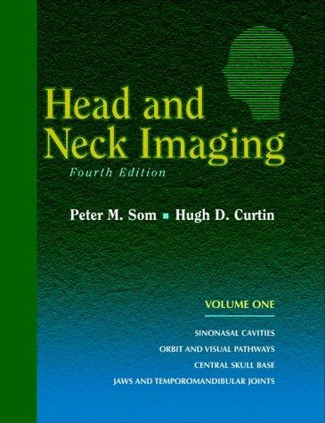 Head and Neck Imaging (2 Vol set )