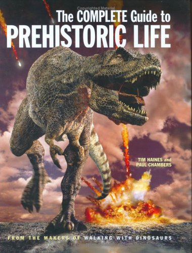 (The Complete Guide to Prehistoric)