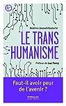 Le transhumanisme par Jousset-Couturier