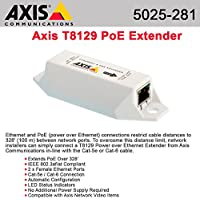 AXIS 5025-281 / AXIS T8129 PoE Extender