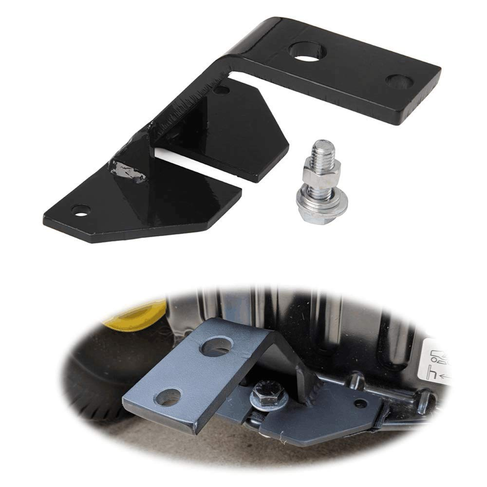 Hydraker Universal Lawn Garden Tractor Hitch for Lawn Tractors by Hydraker