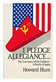 I Pledge Allegiance, Howard Blum, 0297793195