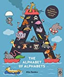 img - for The Alphabet of Alphabets book / textbook / text book