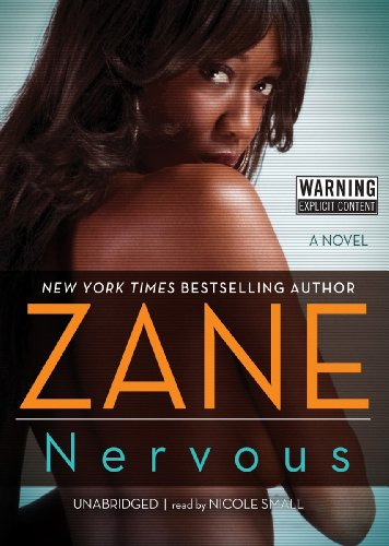Nervous: A Novel (Library Edition) by Blackstone Audio, Inc.