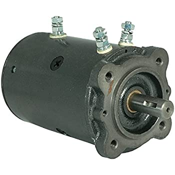 amazon com db electrical lrw0015 winch motor for ramsey braden rh amazon com Limit Switch Wiring Diagram for a Winch Rat Rod Wiring Diagram for Lights On