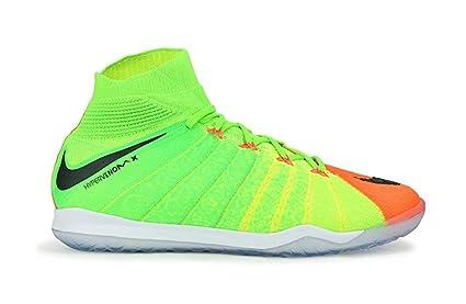 cheaper 0d2b6 68830 Amazon.com: Nike Men's Hypervenomx Proximo II Dynamic Fit ...