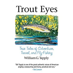 Trout Eyes Audiobook