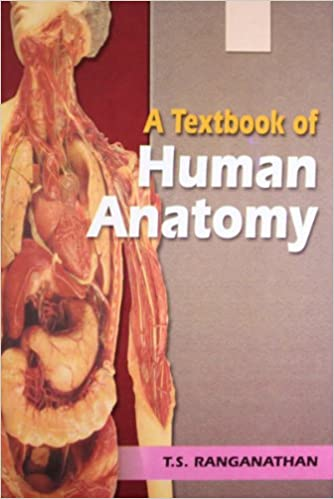 Buy A Textbook Of Human Anatomy Book Online At Low Prices In India