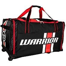 Warrior Junior Covert Hockey Player Roller Bag