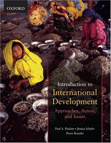 Introduction to International Development: Approaches,...