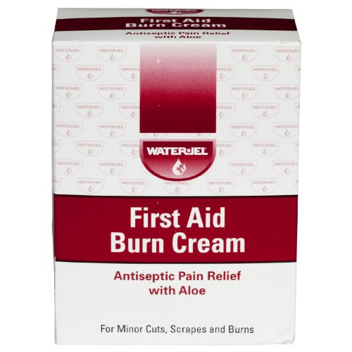 waterjel-2692-first-aid-antiseptic-burn-cream-for-pain-relief-09gm-packet-box-of-144